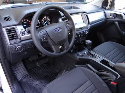 2021 Ford Ranger SuperCrew Cab 4x4, Pickup #T6566 - photo 21