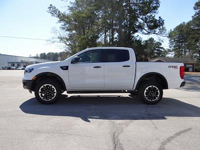 2021 Ford Ranger SuperCrew Cab 4x4, Pickup #T6566 - photo 9