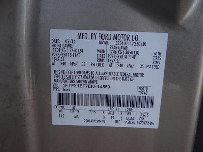 2014 Ford F-150 Super Cab 4x4, Pickup #T65781 - photo 29