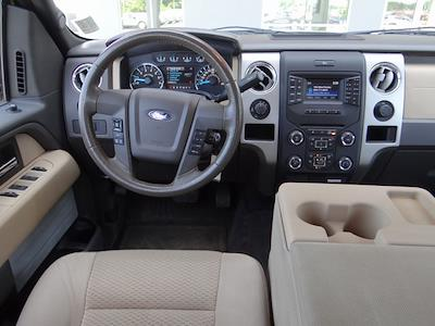 2014 Ford F-150 Super Cab 4x4, Pickup #T65781 - photo 7