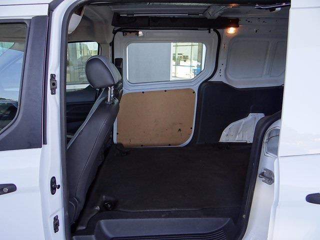 2017 Ford Transit Connect 4x2, Empty Cargo Van #T65791 - photo 23