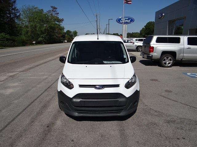 2017 Ford Transit Connect 4x2, Empty Cargo Van #T65791 - photo 5