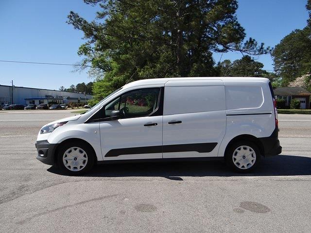 2017 Ford Transit Connect 4x2, Empty Cargo Van #T65791 - photo 11