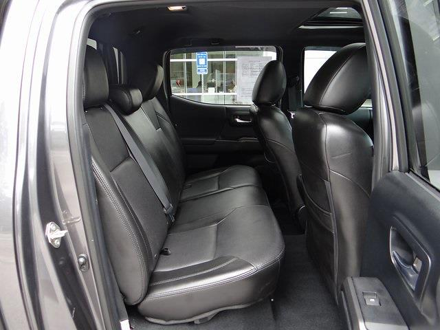 2017 Toyota Tacoma Double Cab 4x4, Pickup #T65812 - photo 22