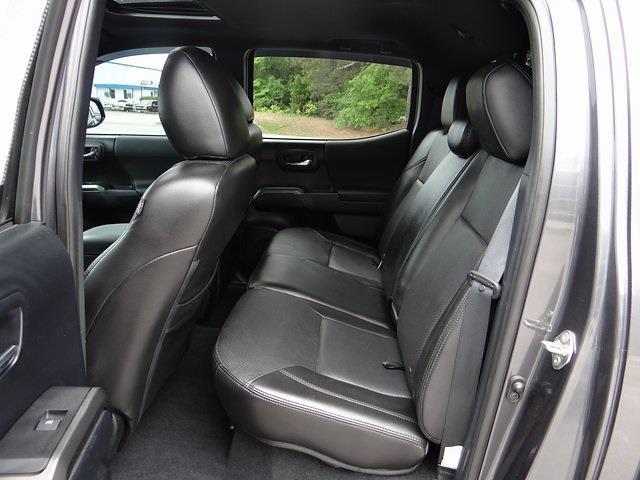 2017 Toyota Tacoma Double Cab 4x4, Pickup #T65812 - photo 23
