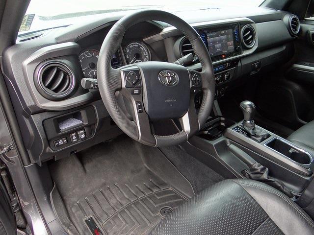 2017 Toyota Tacoma Double Cab 4x4, Pickup #T65812 - photo 24