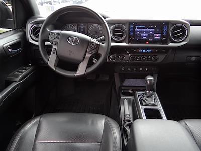 2017 Toyota Tacoma Double Cab 4x4, Pickup #T65812 - photo 9