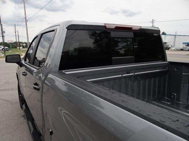 2020 Chevrolet Silverado 1500 Crew Cab 4x4, Pickup #T65972 - photo 15