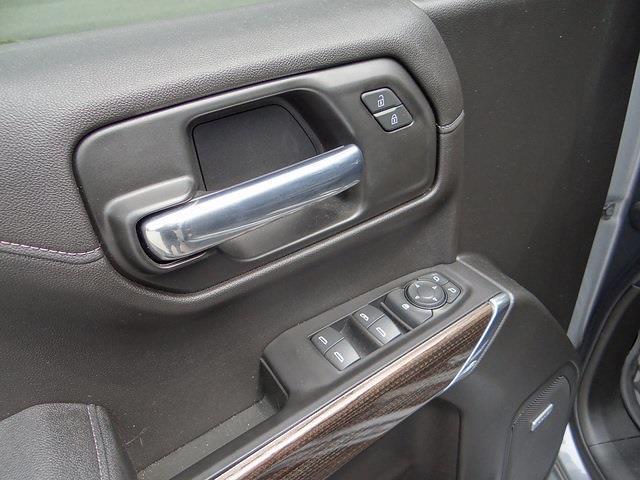 2020 Chevrolet Silverado 1500 Crew Cab 4x4, Pickup #T65972 - photo 18