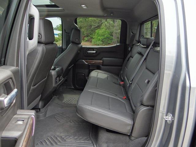 2020 Chevrolet Silverado 1500 Crew Cab 4x4, Pickup #T65972 - photo 21