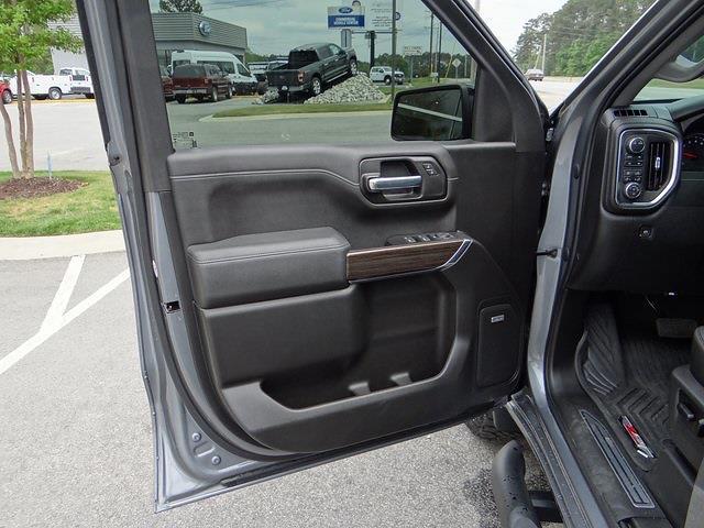 2020 Chevrolet Silverado 1500 Crew Cab 4x4, Pickup #T65972 - photo 28