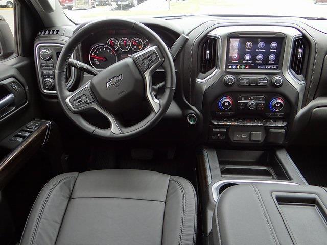 2020 Chevrolet Silverado 1500 Crew Cab 4x4, Pickup #T65972 - photo 7