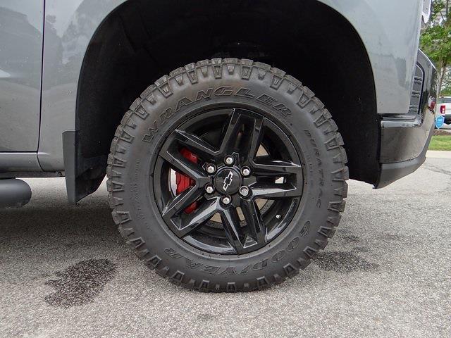 2020 Chevrolet Silverado 1500 Crew Cab 4x4, Pickup #T65972 - photo 9