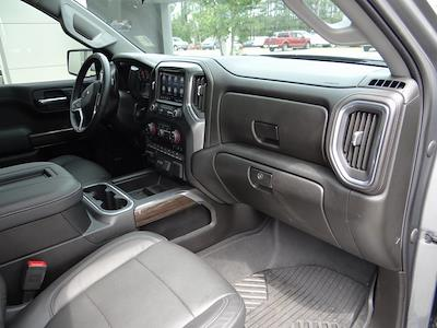 2020 Chevrolet Silverado 1500 Crew Cab 4x4, Pickup #T65972 - photo 23