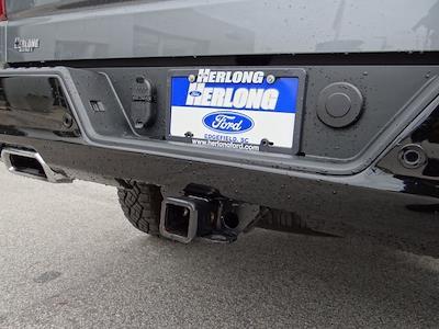 2020 Chevrolet Silverado 1500 Crew Cab 4x4, Pickup #T65972 - photo 24