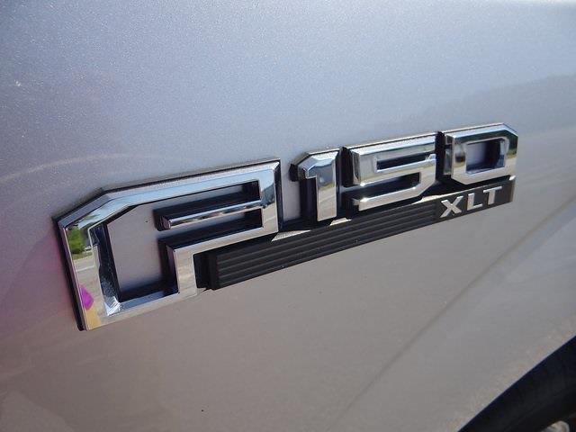 2016 Ford F-150 SuperCrew Cab 4x4, Pickup #T66001 - photo 17