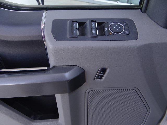 2016 Ford F-150 SuperCrew Cab 4x4, Pickup #T66001 - photo 19