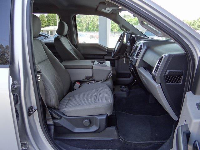 2016 Ford F-150 SuperCrew Cab 4x4, Pickup #T66001 - photo 20