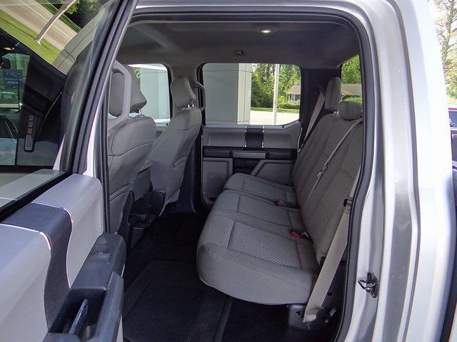 2016 Ford F-150 SuperCrew Cab 4x4, Pickup #T66001 - photo 22