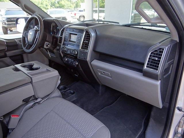 2016 Ford F-150 SuperCrew Cab 4x4, Pickup #T66001 - photo 24