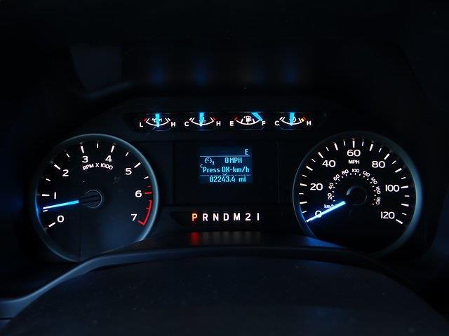 2016 Ford F-150 SuperCrew Cab 4x4, Pickup #T66001 - photo 27