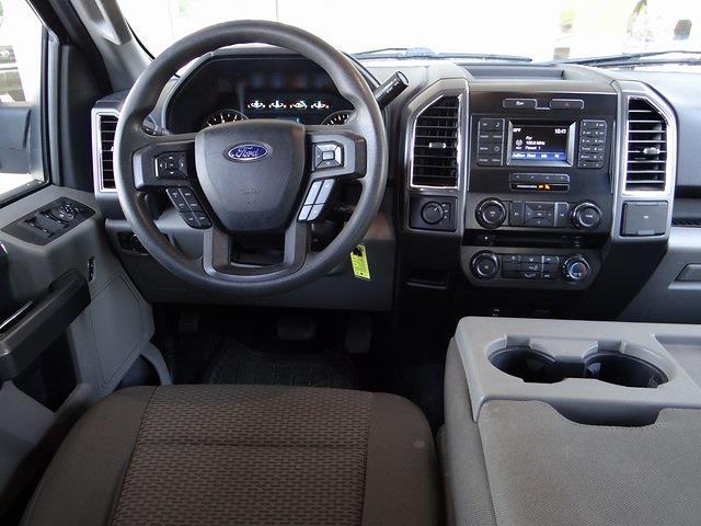 2016 Ford F-150 SuperCrew Cab 4x4, Pickup #T66001 - photo 7