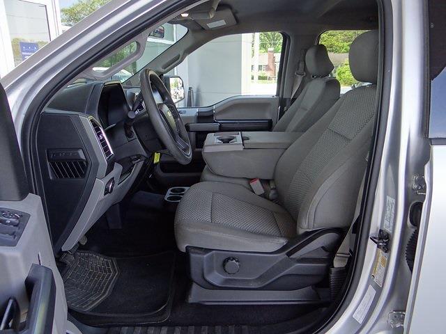 2016 Ford F-150 SuperCrew Cab 4x4, Pickup #T66001 - photo 8