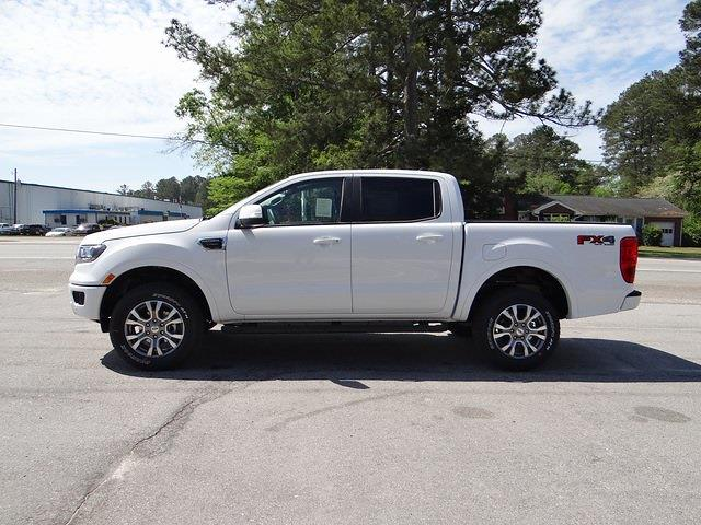 2021 Ford Ranger SuperCrew Cab 4x4, Pickup #T6607 - photo 12