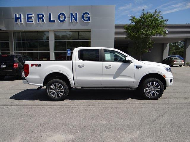 2021 Ford Ranger SuperCrew Cab 4x4, Pickup #T6607 - photo 13