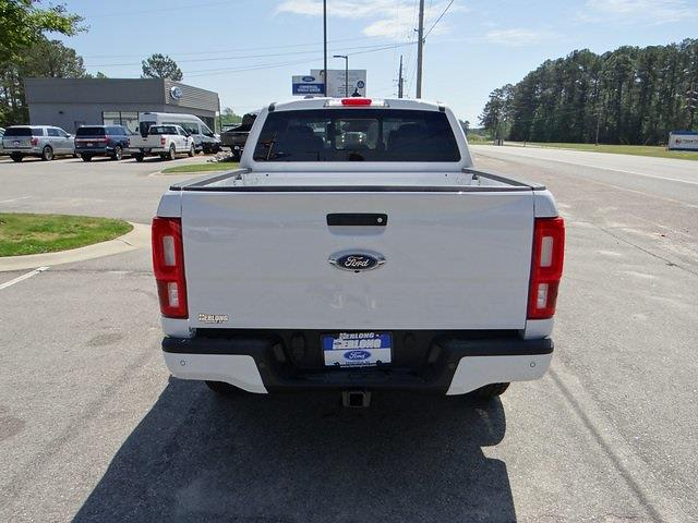 2021 Ford Ranger SuperCrew Cab 4x4, Pickup #T6607 - photo 15
