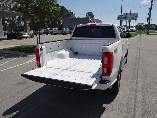 2021 Ford Ranger SuperCrew Cab 4x4, Pickup #T6607 - photo 16