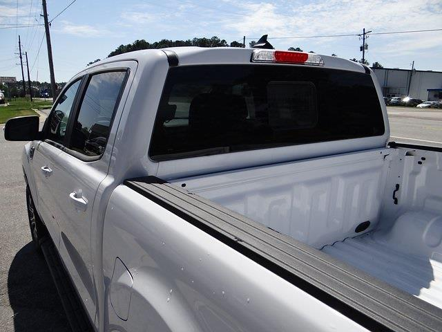 2021 Ford Ranger SuperCrew Cab 4x4, Pickup #T6607 - photo 19