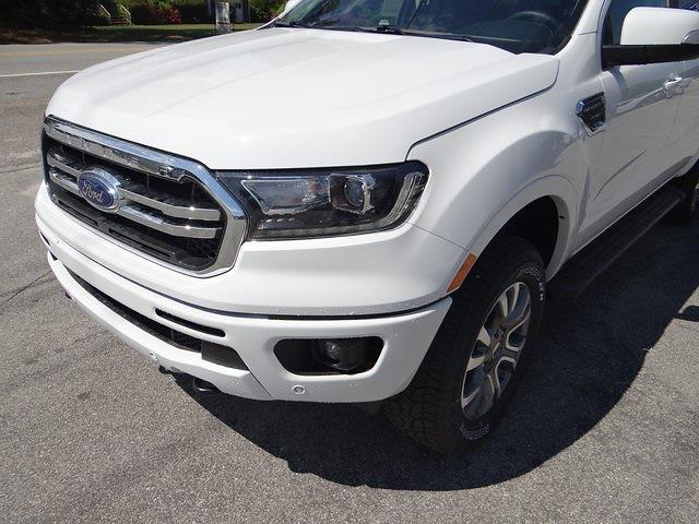 2021 Ford Ranger SuperCrew Cab 4x4, Pickup #T6607 - photo 21
