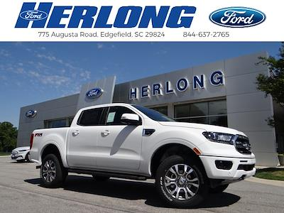 2021 Ford Ranger SuperCrew Cab 4x4, Pickup #T6607 - photo 1