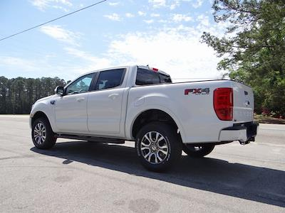 2021 Ford Ranger SuperCrew Cab 4x4, Pickup #T6607 - photo 2