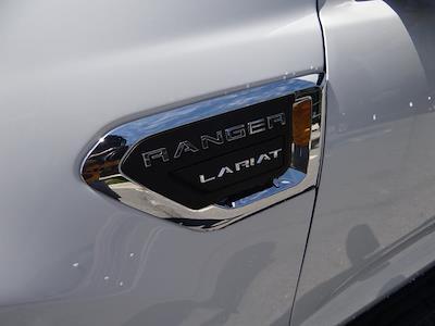 2021 Ford Ranger SuperCrew Cab 4x4, Pickup #T6607 - photo 20