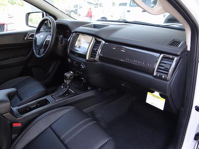 2021 Ford Ranger SuperCrew Cab 4x4, Pickup #T6607 - photo 28