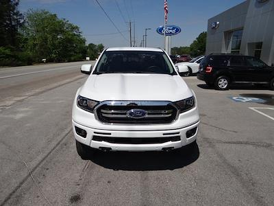 2021 Ford Ranger SuperCrew Cab 4x4, Pickup #T6607 - photo 4