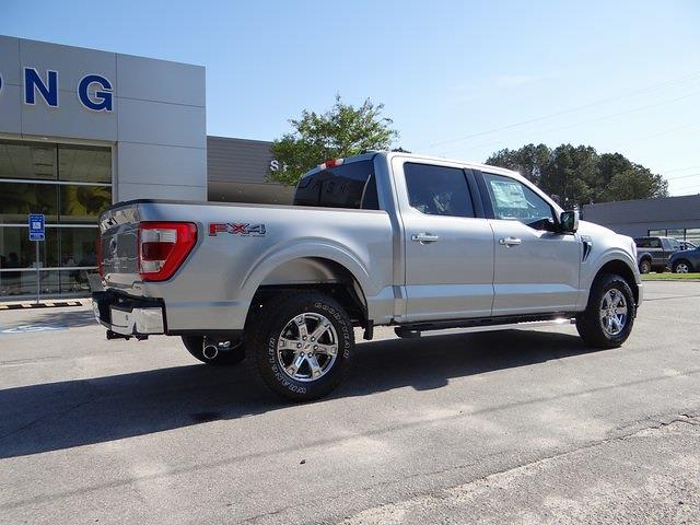 2021 Ford F-150 SuperCrew Cab 4x4, Pickup #T6613 - photo 1