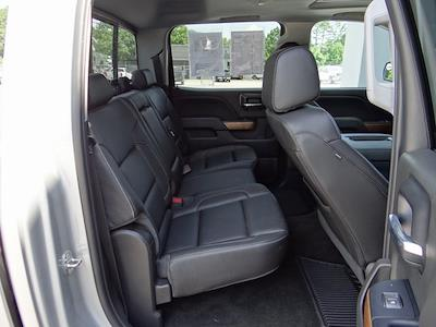 2018 Silverado 1500 Crew Cab 4x4,  Pickup #T66131 - photo 25