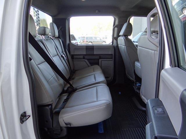 2021 Ford F-550 Crew Cab DRW 4x4, Knapheide PGND Gooseneck Platform Body #T6614 - photo 22