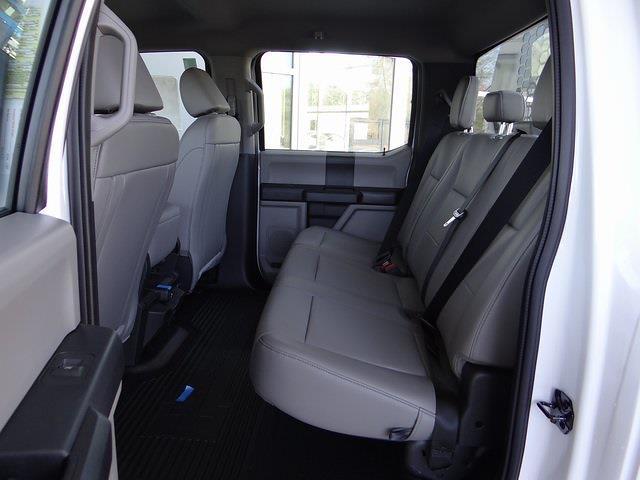 2021 Ford F-550 Crew Cab DRW 4x4, Knapheide PGND Gooseneck Platform Body #T6614 - photo 23