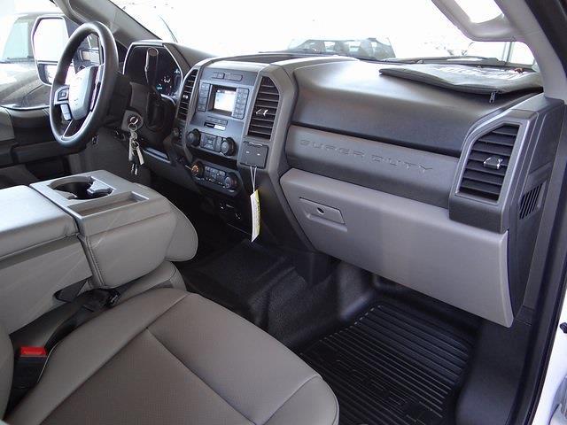 2021 Ford F-550 Crew Cab DRW 4x4, Knapheide PGND Gooseneck Platform Body #T6614 - photo 25