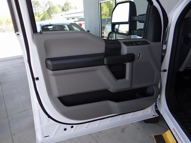 2021 Ford F-550 Crew Cab DRW 4x4, Knapheide PGND Gooseneck Platform Body #T6614 - photo 31