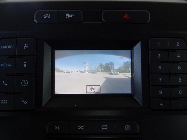 2021 Ford F-550 Crew Cab DRW 4x4, Knapheide PGND Gooseneck Platform Body #T6614 - photo 7