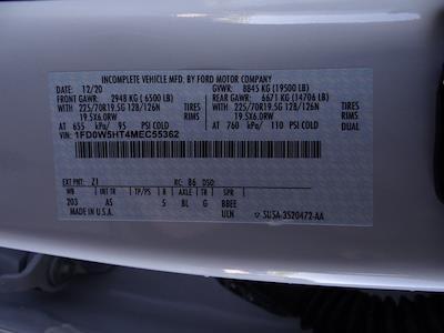 2021 Ford F-550 Crew Cab DRW 4x4, Knapheide PGND Gooseneck Platform Body #T6614 - photo 29