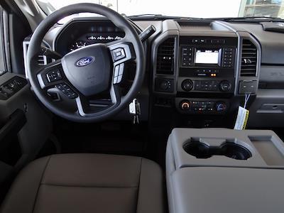 2021 Ford F-550 Crew Cab DRW 4x4, Knapheide PGND Gooseneck Platform Body #T6614 - photo 8