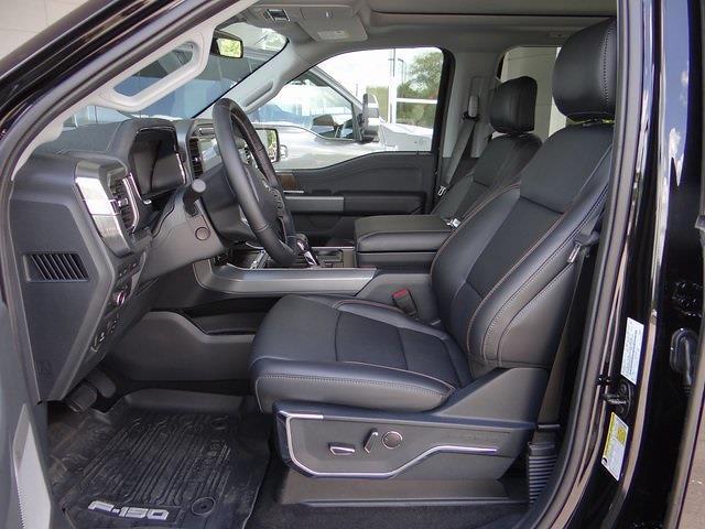 2021 Ford F-150 SuperCrew Cab 4x4, Pickup #T6615 - photo 11