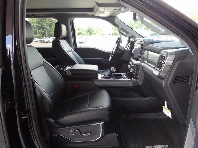 2021 Ford F-150 SuperCrew Cab 4x4, Pickup #T6615 - photo 25