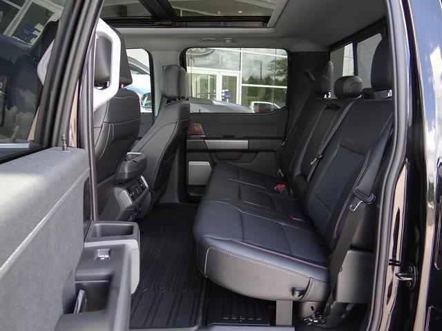 2021 Ford F-150 SuperCrew Cab 4x4, Pickup #T6615 - photo 27
